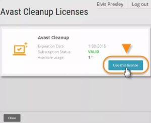 Avast Cleanup Activation Code, License Keys 2019 (Free Download)