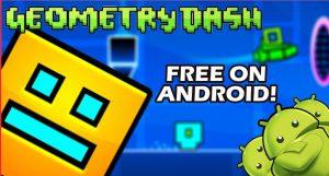 Geometry Dash Apk + Mod Full Version Free Download