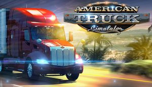 American Truck Simulator Crack Free Download