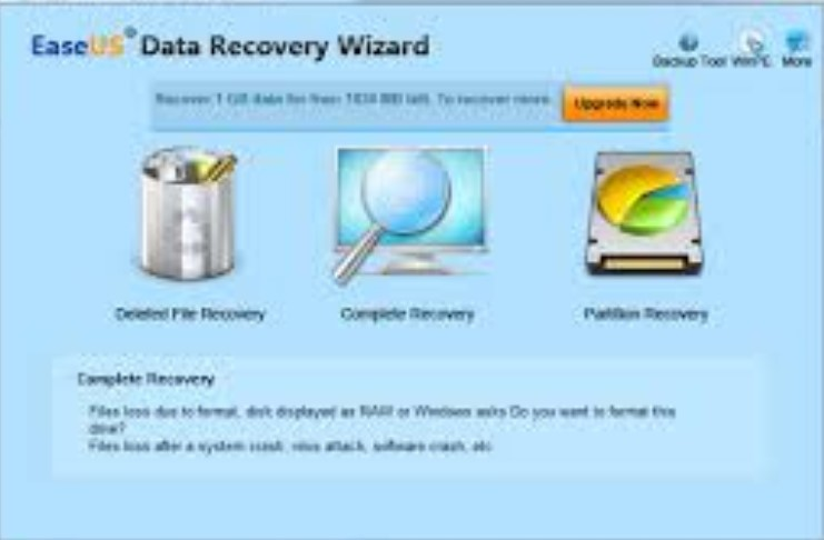 easeus data recovery wizard 12.8.0 crack download