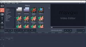 Movavi Video Editor 15.0.1 Crack Torrent Activation Key is Here