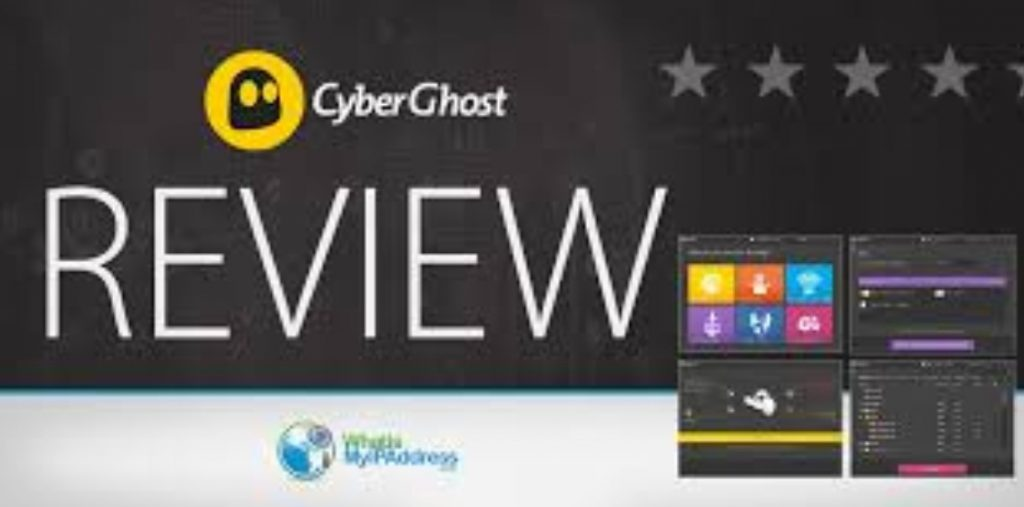 CyberGhost VPN 7 2 4294 Crack Activation Key Lifetime [2019]